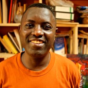 Fred Mutebi